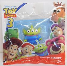 Rare ALIEN Toy Story Action Figure Buddy Single Pack New Retired