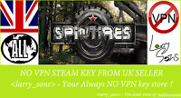SPINTIRES Steam key NO VPN Region Free UK Seller