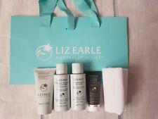 Brand New Liz Earle Gift Set: 5 Piece Liz Earle Gift Set with retinol paste