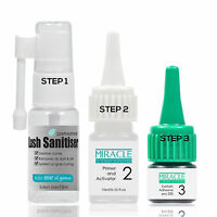 FairyFix® MIRACLE Pro200 Eyelash Extension Glue Kit For Sensitive Eye/1D Classic