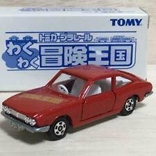 Tomica Exciting Adventure Kingdom Isuzu 117 Coupe