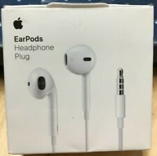 Genuine Apple Wired Headset For Devices With 3.5mm Headphone MNHF2AM/A