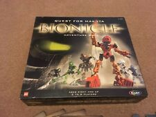 "Lego Bionicle ""Quest For Makuta""Adventure Game"