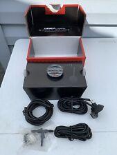 ECS Tuning 45mm Color Match Electronic Boost Gauge Kit 2984786 For Audi NIB