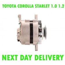 TOYOTA COROLLA STARLET 1.0 1.2 1972 1973 1974 1975 1976 > 1984 ALTERNATOR