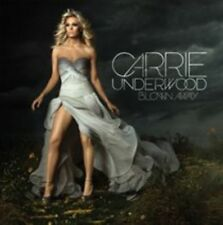 Carrie Underwood Blown Away UK Special Edition CD Country 2012