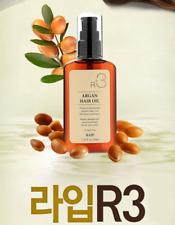 [RAIP] Argan Hair Oil 100ml / Repairs damaged hair / Korean Cosmetic