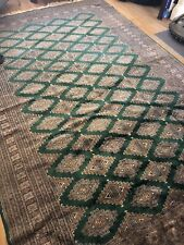 Stunning Rug In Wool