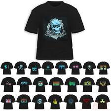 7dcae4f34979a Skeleton Unisex Adult T-Shirts for sale | eBay