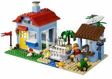LEGO > Creator > Seaside House 3 in 1 Builder Set [7346]