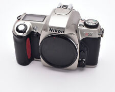 Nikon N65 35mm SLR Film Camera Body & Body Cap (#4072)