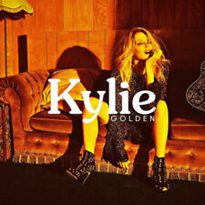 Kylie Minogue Album Digipak Music CDs & DVDs
