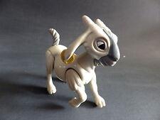 figurine personnage disney Bossu de notre dame la chèvre articulée 7 x 8 cm