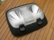 Ford Crown Victoria Dome Light '98-11 Map Lights Lamp Black P71 OEM