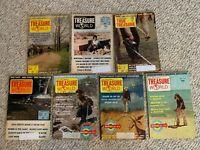 True Treasure - Lost Treasure - Treasure World - 62 Fun to Read Magazines