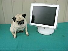 Vintage 2002 Apple iMac G4 All in One Computer with Monitor