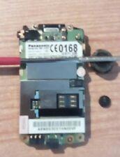 cellulare panasonic EB-A102 scheda madre lcd mic.altoparlante