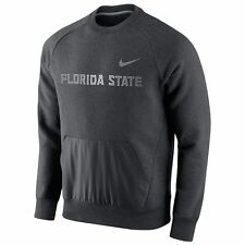 ($75) NIKE Florida State Seminoles Sweatshirt Jersey Adult MENS/MEN'S (L-LARGE)