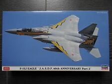 F-15J Hasegawa 1/72 JASDF 60th Anniversary Part 2