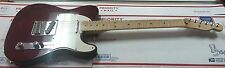 2006 or 2007 Fender Telecaster Electric Guitar Made In Mexico