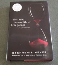 Twilight: The Short Second Life of Bree Tanner Stephenie Meyer, First Edition HC