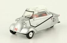 Messerschmitt KR 200 1957 Rare Argentina Diecast Scale 1:43 New With Magazine
