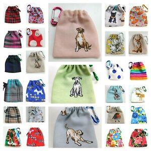 New Dog poo bag holder dog poo bag dispenser dog poop bag holder dog lover gifts