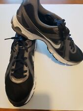 Nike Air Dictate 2 Black White Grey (10.5)