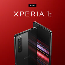 "Sony Xperia 1 II 6.5"" XQ-AT52 Dual SIM 256GB 8GB RAM OLED 4K HDR IP68 Unlocked"