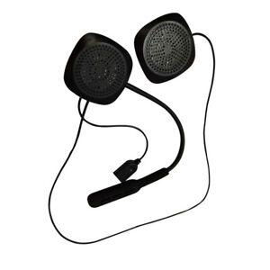 Wireless Bluetooth Headset Motorcycle Helmet Earphone Headphone Speaker Handfree