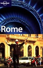 Rome (Lonely Planet City Guides),Duncan Garwood, Kristin Kimball