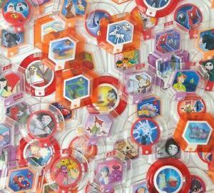 Disney Infinity | 1.0 2.0 3.0 Power Discs | BUY 1 GET 1 FREE | Combined Postage