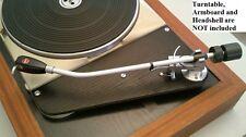 "Broadcast Tonearm  Ortofon AS-309  12"" long for SPU-G + SME type Headshells"