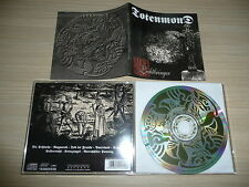 @ CD Totenmond - Lichtbringer METAL / MASSACRE RECORDS 1996