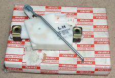 Vauxhall Monterey (M92 M98) 4 Door LH Door Actuator Part Number 97128324 Genuine