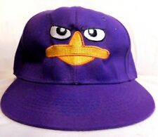 Perry The Platypus Phineas And Ferb Adult Baseball Hat Cap 7-1/8