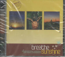 Breathe Sunshine Chilled Electronic Beats From Cape Town 2 CD NEU Dino Sofos