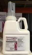 Platinum 75 SG insecticide - (2 Pounds)