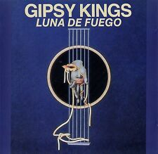 GIPSY KINGS : LUNA DE FUEGO / CD