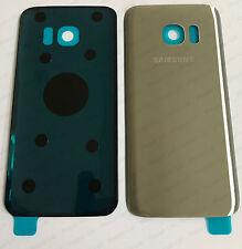 100% Original Samsung Galaxy S6 S7 & Edge Back Rear Glass Battery Cover Adhesive