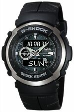 CASIO G-SHOCK STANDARD G-SPIKE G-300-3AJF Men's Watch