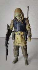 """2016 star wars ROGUE ONE resistance Commander PAO LOOSE, Great Shape 3.75"""""""