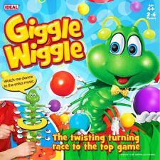 John Adams 10449 Giggle Wiggle Game Age 4