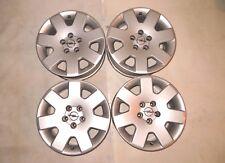Opel Omega B llantas de aluminio Alloy Wheels llanta jante 7jx16h2 5x110 et39 70635 intra