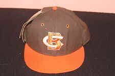 Vintage Cleveland Browns Wool Hat New Era Made inUSA Classic Team Collection New