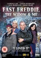 Veloce Freddie - The Widow E Me ( Itv )DVD Nuovo DVD (IMC868D)