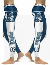 Duke Blue Devils Small to 2X-Large Women's Leggings