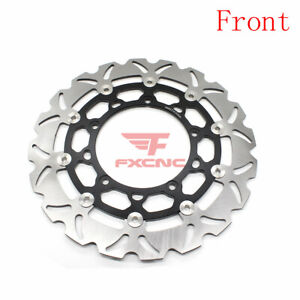 For Yamaha R25 R3 2015-2016 CNC Motorcycle Front Float Brake Disc Rotor 320mm