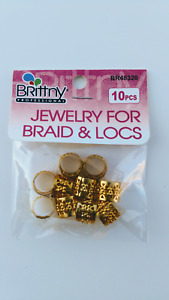 Brittny Jewelry for Braid & Locs