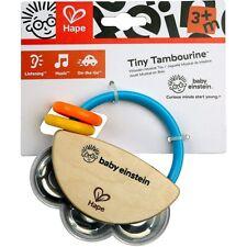 HAPE E12011 - Baby Einstein - Mini Tambourin